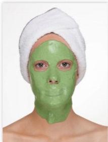 сухая кожа, увлажняющая маска, Selvert Thermal, Икона Красоты, Le'Ra, косметология