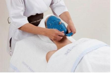 омоложение, косметология, selvert thermal, процедура омоложения