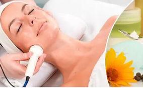 коррекция мимических морщин, салон красоты, аппаратная косметология, RF-лифтинг, радиолифтинг, РФ-лифтинг, RF, аппаратная коррекция, подтяжка кожи