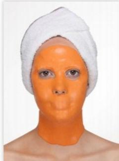 тонус кожи, укрепляющая маска, маска против морщин, selvert thermal, Le'Ra Икона Красоты