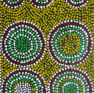 84. Dots #2 by Ernie