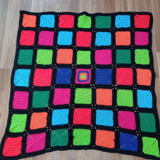 42. The Rug (1) by Roslyn