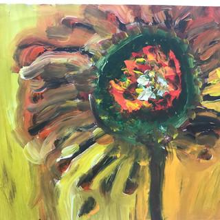 48. Abstract Tree by Joseph