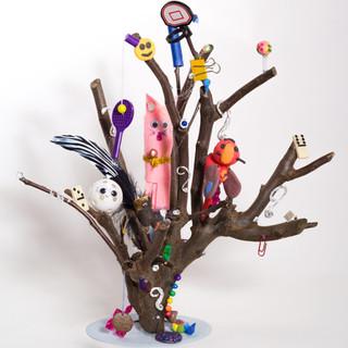 75. Limbo Tree by Kelly