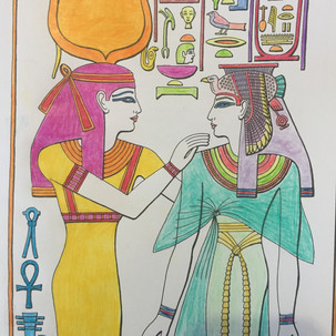 14. Communication in Ancient Egypt by Shirley