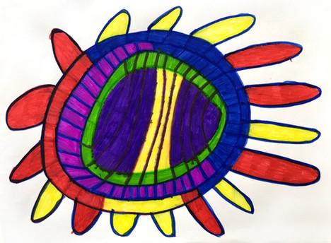 106. Sun by Carol
