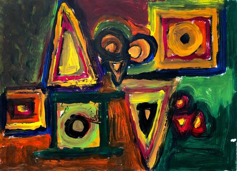 67. Window by Joseph