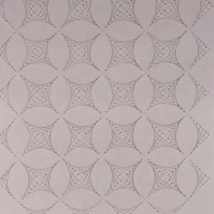 16. Leaf Shaped Circles by Wayne