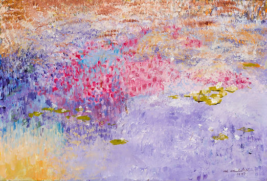 Flowers-on-Water-Maria-Nicholas-compress