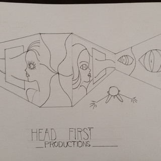 37. Headfirst Productions by James