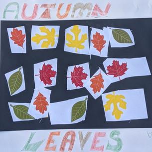 10. Autumn Leaves by John C