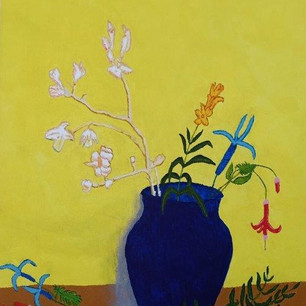 36. The Vase by Ian