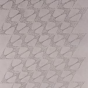 13. Triangle Shaped Butterflies by Wayne