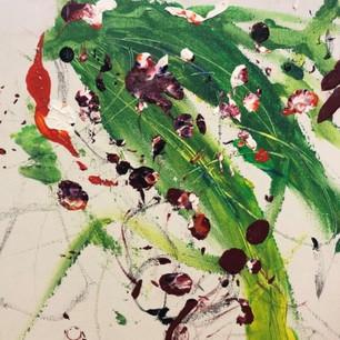 73. Vegetation by Paul