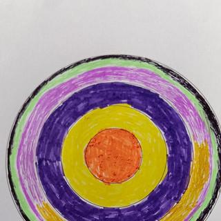 81. Circle by Graham