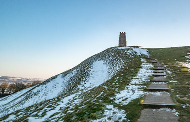 The thaw on the Tor
