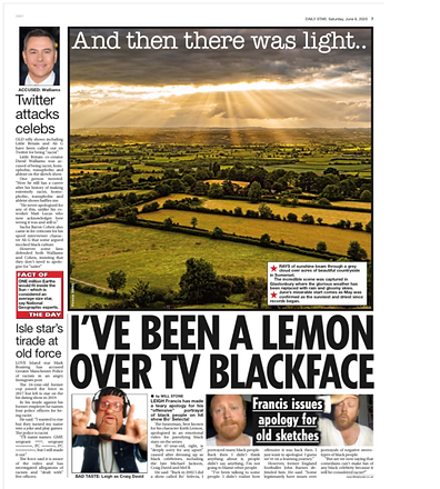 And then there was light-The Daily Star