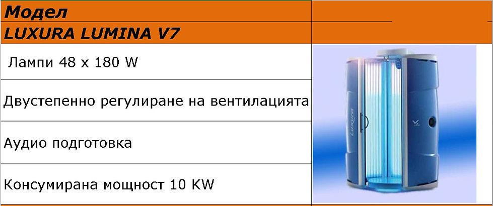 вертикален солариум LUXURA LUMINA V7.jpg