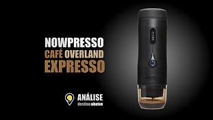 Vai um café expresso?