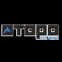 Topo Tents