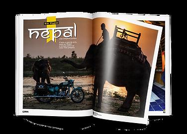 Overland Nepal