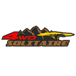 4WD Solitaire