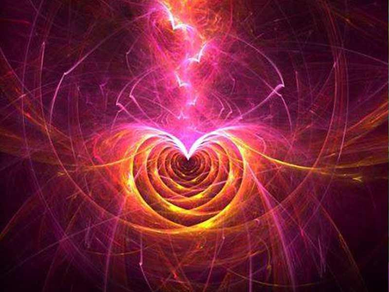 Sacred pause is a space we are creating infinite possibilities.