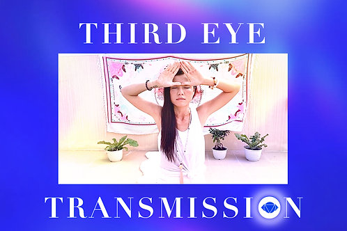 6th Transmission- Third Eye