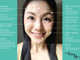 Skin mapping with Jen