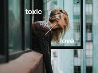 The power of cutting off a toxic relationship