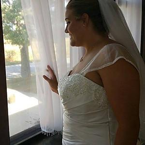 Brittany & Julie Wedding