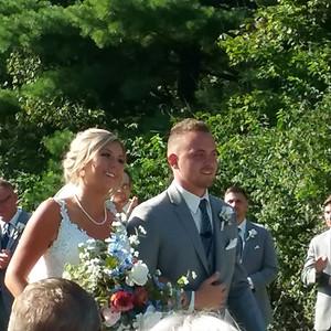 Shrock Wedding