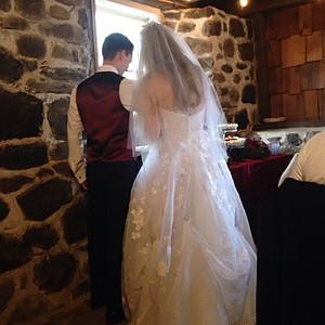 Gagye Wedding