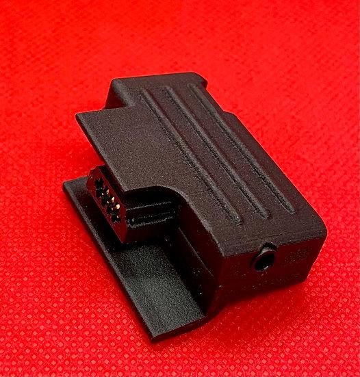 Wonderswan Audio Adapter Case