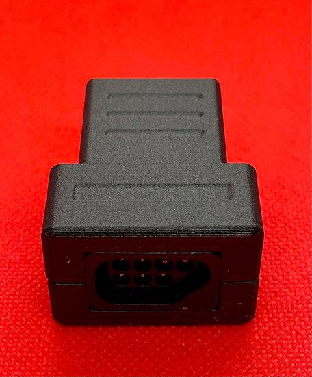 Nintendo Power Glove Gamepad Adapter