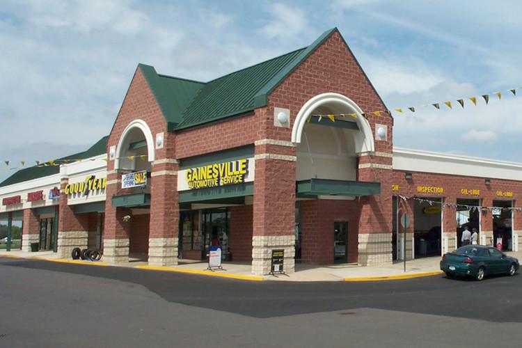 Goodyear in Gainesville, VA