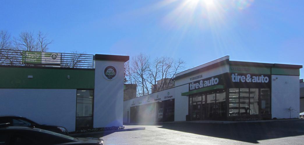 Virginia Tire & Auto in Tysons Corner, VA
