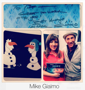 Michael Giaimo