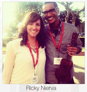 Ricky Nierva