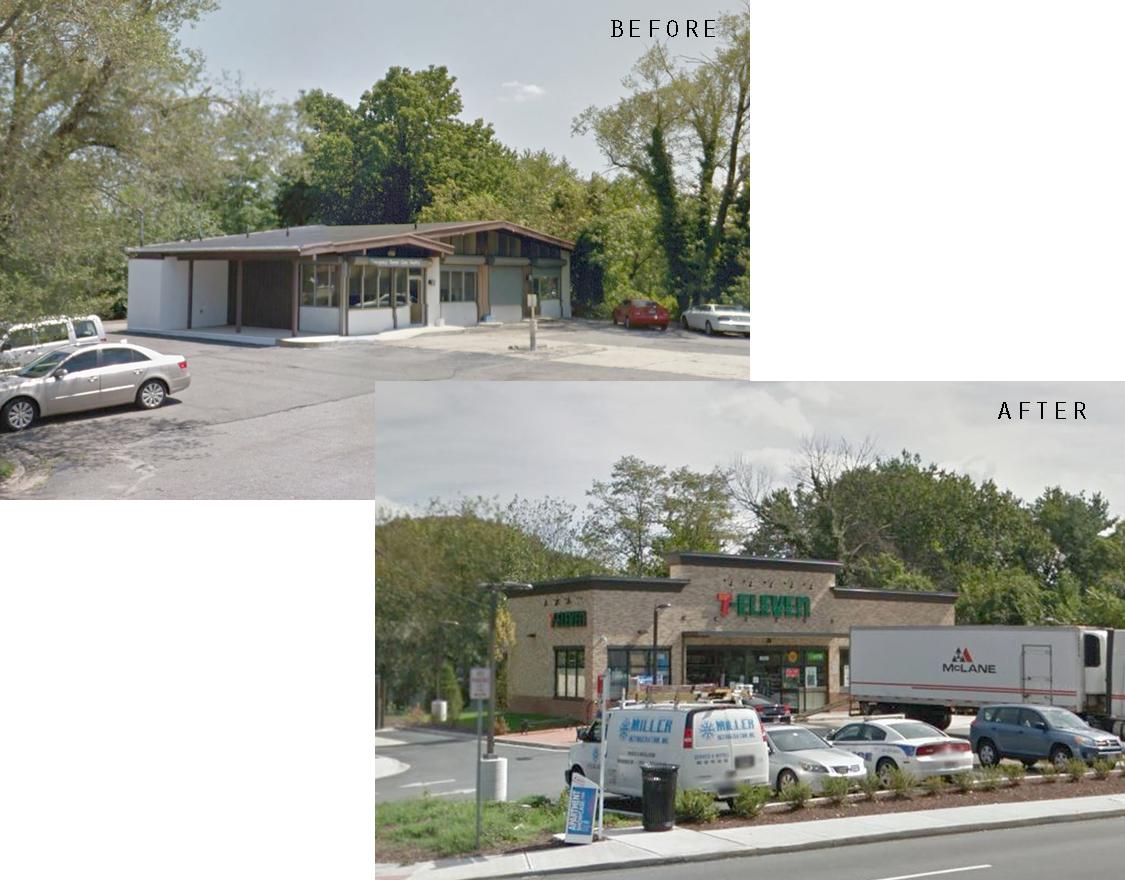 7-Eleven in Riverdale Park, MD