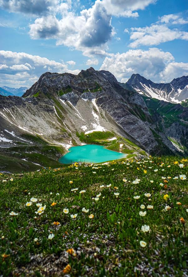 Hintersee Lechtal Alps.JPG