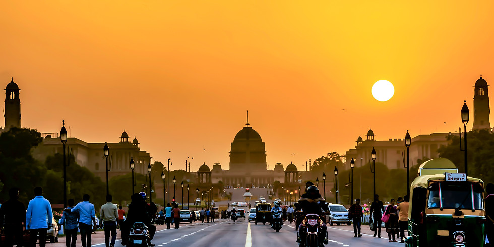 Ministerial Trade Mission to India