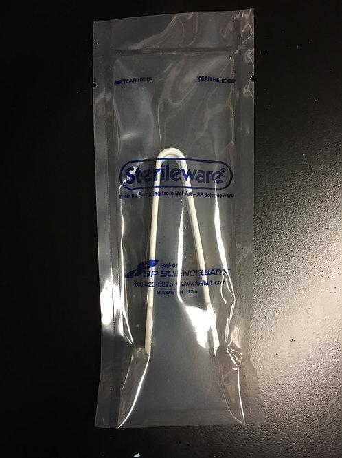 Bel-Art Sterileware Plastic Mini Tongs