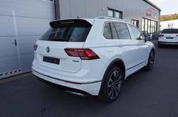 VW Tiguan 2.0 TDI R Line 4Motion