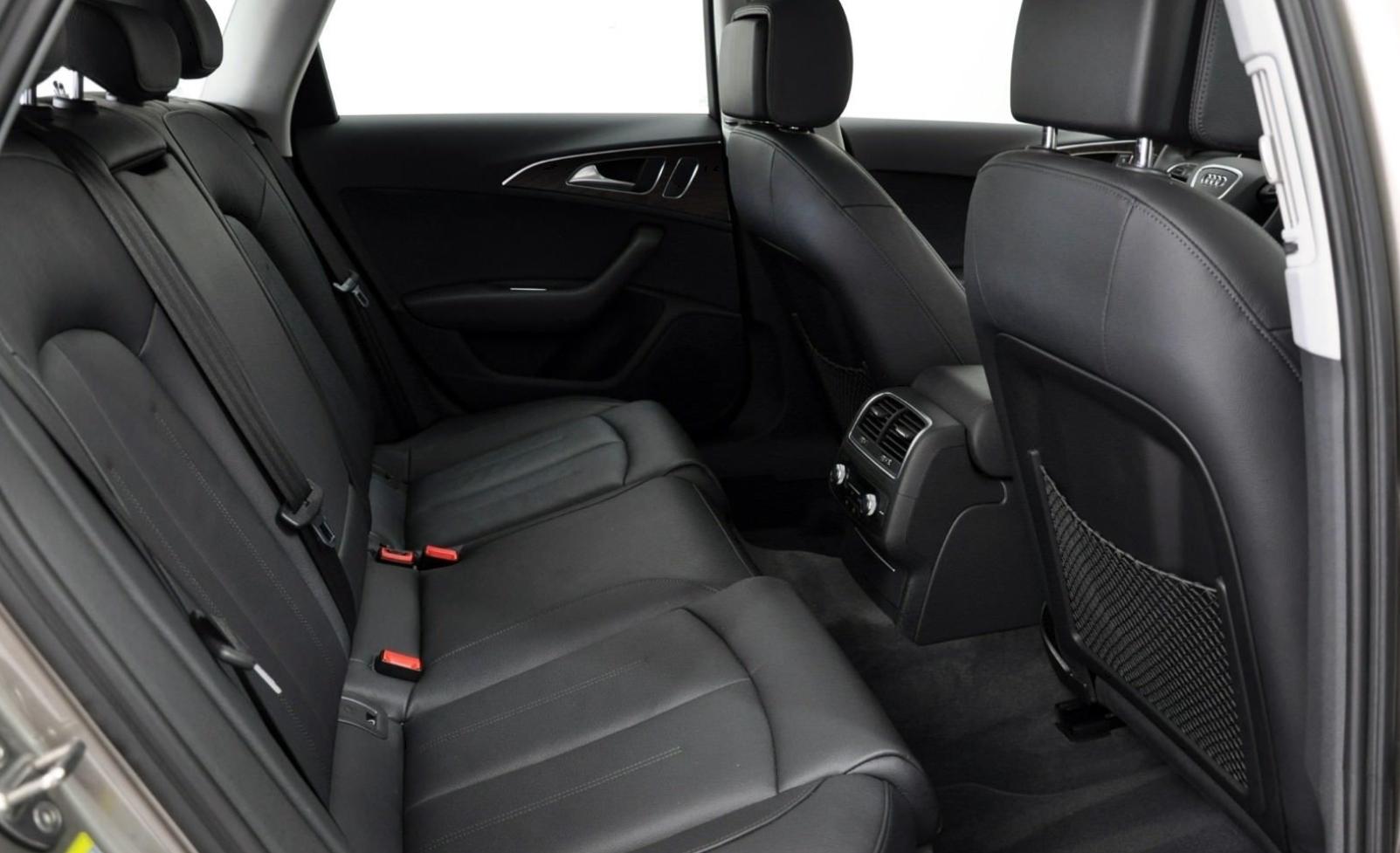 Audi A6 Avant 2.0 TDI quattro