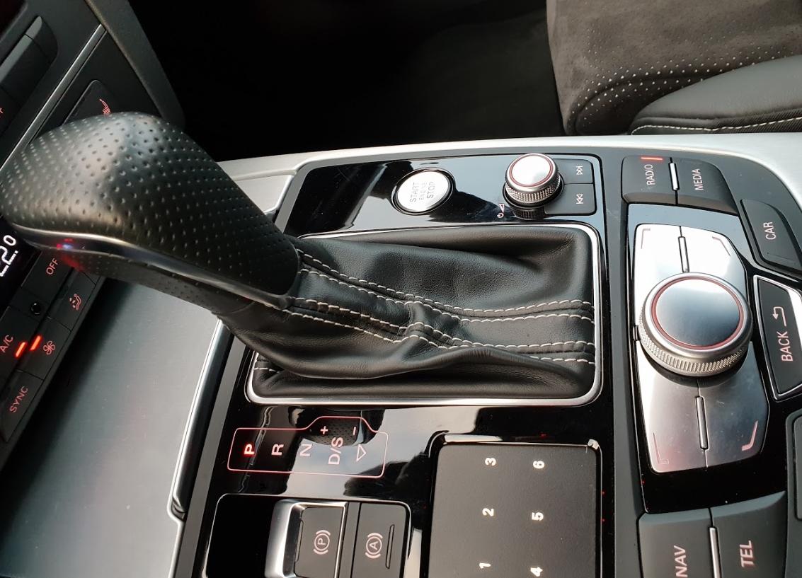 Audi A6 Avant Quattro S Line