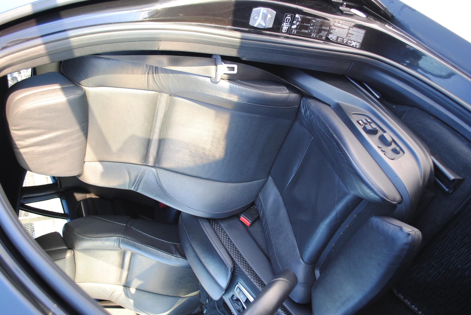 BMW X6 xDrive M-paket