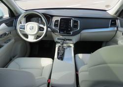 Volvo XC90 Momentum D5 AWD