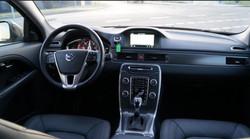Volvo V70 Summum D4
