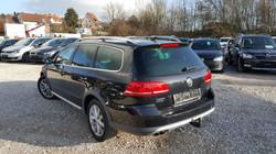 VW Passat Alltrack 2.0 TDI